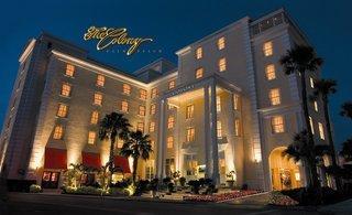 фото Colony Hotel Palm Beach 151608307