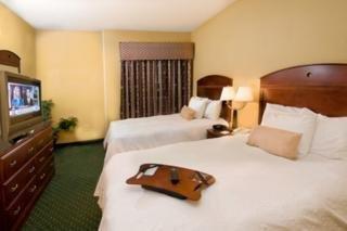 фото Hampton Inn & Suites Fort Lauderdale Airport 151608491