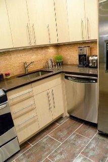 фото 3 Bedroom Private Midtown Apartment, sleeps 6 151608589