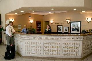фото Hampton Inn 151609172