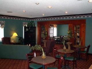 фото Quality Inn & Suites East 151611209