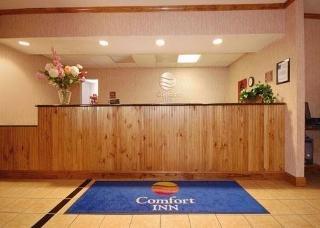 фото Comfort Inn Northridge Drive 151615012