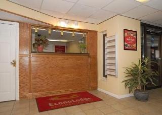 фото Econo Lodge Downtown 151615674
