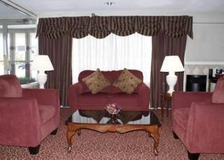 фото Quality Inn Brockton 151616627