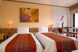 фото Mercure Pattaya Hotel 151618291