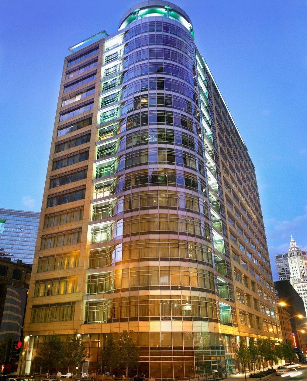 фото Kinzie Hotel 1517947272