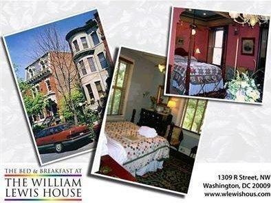 фото The William Lewis House 1517947645