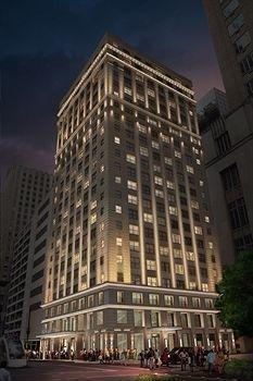 фото JW Marriott Houston Downtown 1517951454