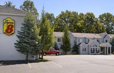 фото Super 8 Motel - Schenect/Albany Area 1518041685