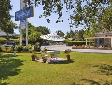 фото Travelodge Paso Robles 1518045490