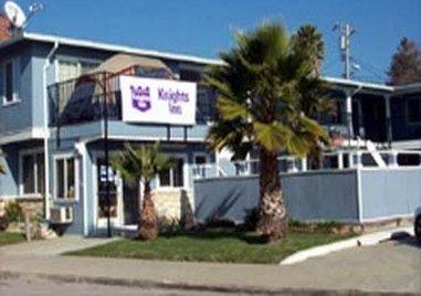 фото Knights Inn Santa Cruz Beach/ Boardwalk 1518053655