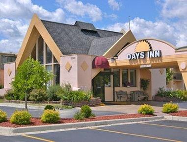 фото Days Inn Ann Arbor 1518054971