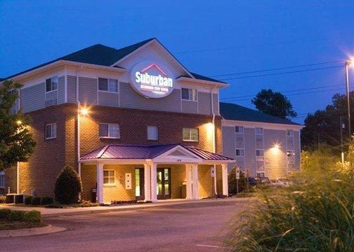 фото Suburban Extended Stay Hotel Hampton 1518073168