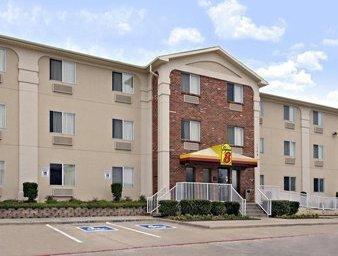 фото Super 8 Plano Dallas Area Hotel 1518077865