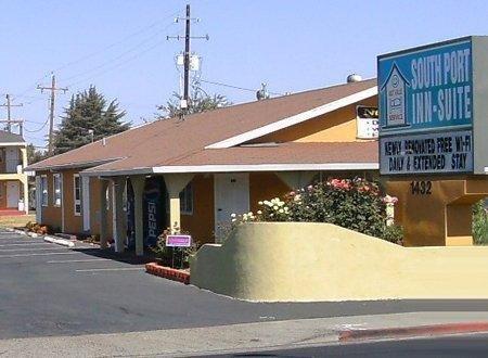 фото Great Value Inn West Sacramento 1518106537