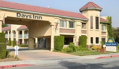 фото Days Inn Near City Of Hope 1518107653