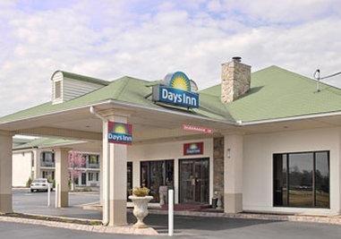 фото Days Inn Lenoir City 1518111620