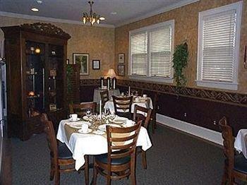 фото The Collins House Inn 1518112222
