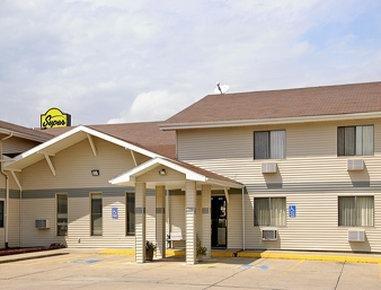 фото Super 8 Motel Oskaloosa 1518114880