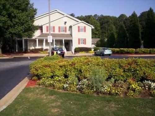 фото Hometown Inn Atlanta - Riverdale 1518116355
