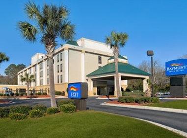 фото Baymont Inn & Suites 1518118788