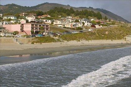 фото Inn At Avila Beach 1518121547
