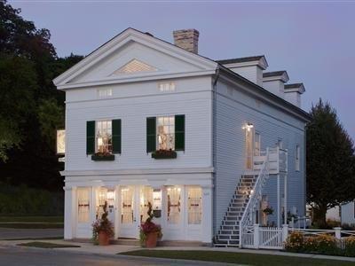 фото The Rochester Inn, A Historic Hotel 1518123689