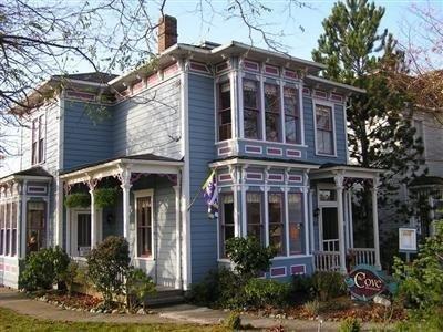 фото The Inn at Penn Cove 1518124482