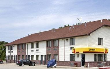 фото Rodeway Inn 1518127408