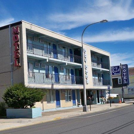фото Dry Dock Motel 1518128581
