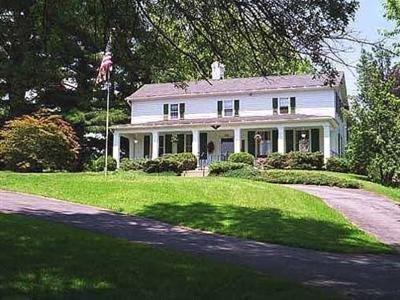 фото Wagener Estate Bed & Breakfast 1518128656