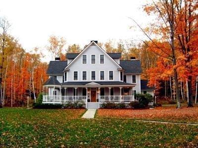 фото The Maple Leaf Inn 1518129205