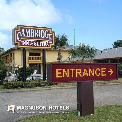 фото Cambridge Inn and Suites Freeport 1518176476