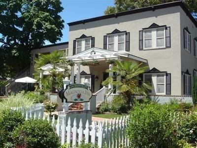 фото Jacksonville`s Magnolia Inn 1518179338