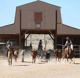 фото Hualapai Ranch 1523928263