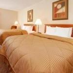 фото Comfort Inn 1560837671