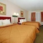 фото Comfort Inn Monroe 1560838051
