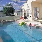 фото American Sunshine Disney Area Villas 1560963272