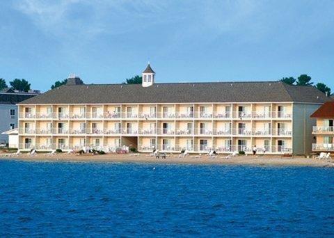 фото Comfort Inn Lakeside 1561106323