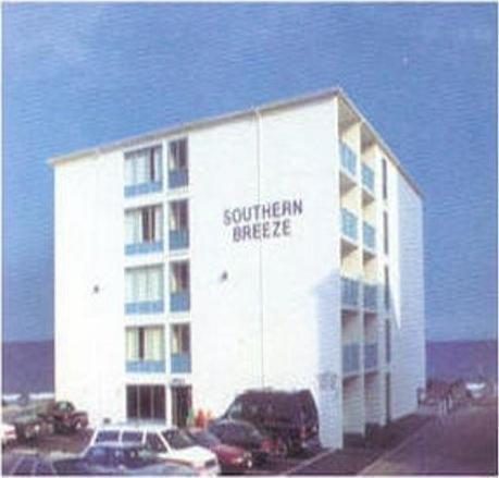фото Southern Breeze Motel 1561188187