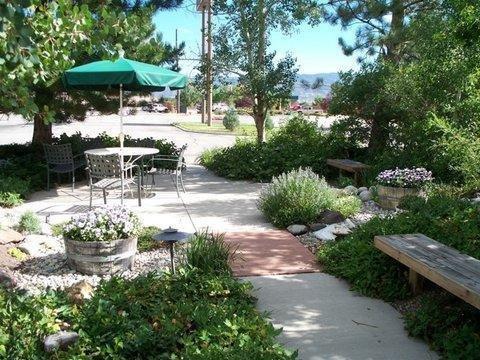 фото Aspen Leaf Lodge 1561412582