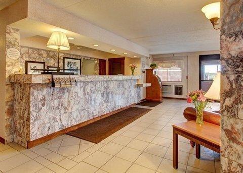 фото Comfort Inn Bangor 1561504153