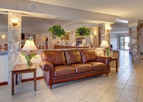 фото Comfort Inn Bangor 1561504154