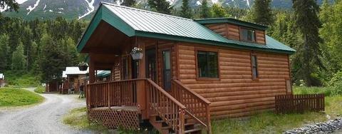 фото Gwin`s Lodge 1561519529