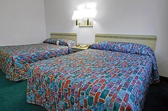фото Motel 6 Lima 1561541602