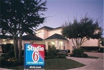 фото Studio 6 Dallas-Garland / Northeast 1561545259