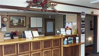 фото Bilmar Inn & Suites 1563430004