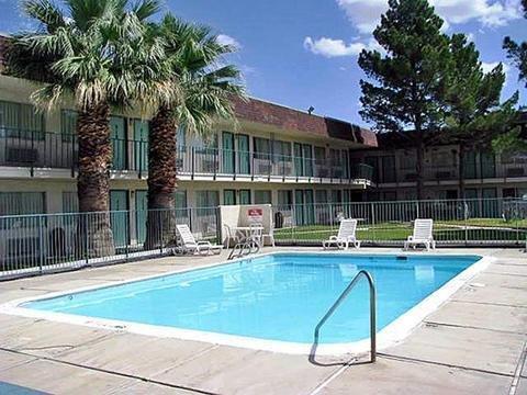 фото Motel 6 Pecos 1563499214