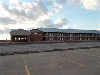 фото Motel Metropolis Inn 1564574526