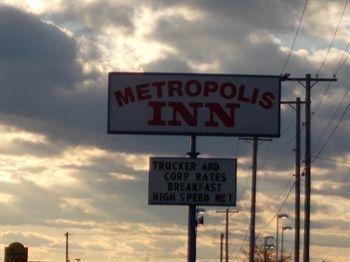 фото Motel Metropolis Inn 1564574538